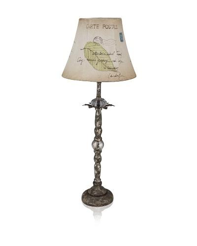 GuildMaster Sayville Lamp