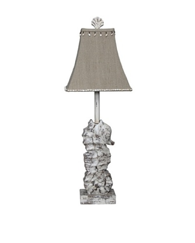 Guildmaster Bayville Buffet Lamp