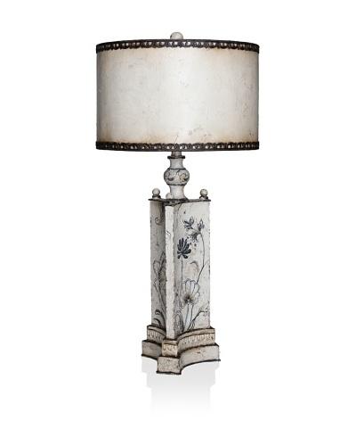 GuildMaster Elisse Lamp