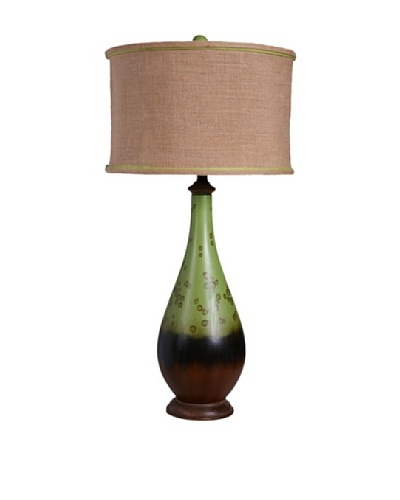 Guildmaster Bury Lamp