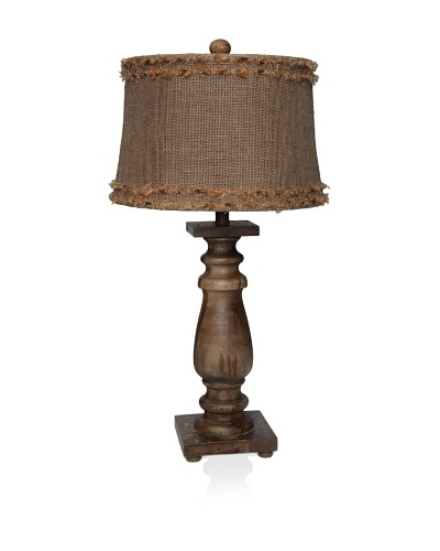 GuildMaster Oxford Lamp