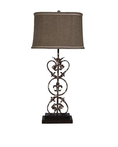 Guildmaster Gatsby Lamp
