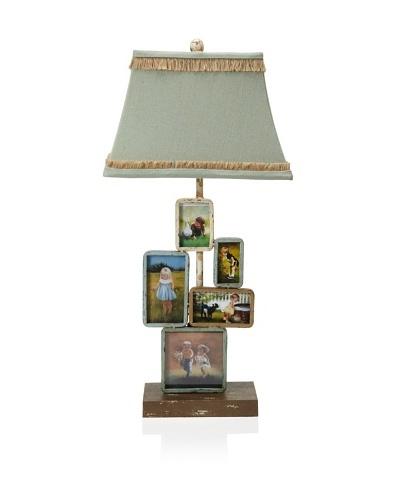 Guildmaster Shutterbug Lamp