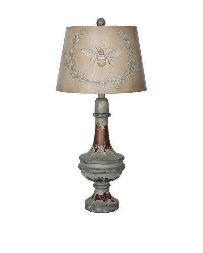 GuildMaster Maison Lamp