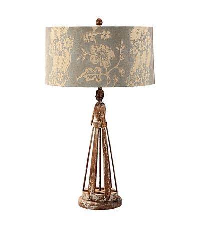 Guildmaster Mannequin Lamp