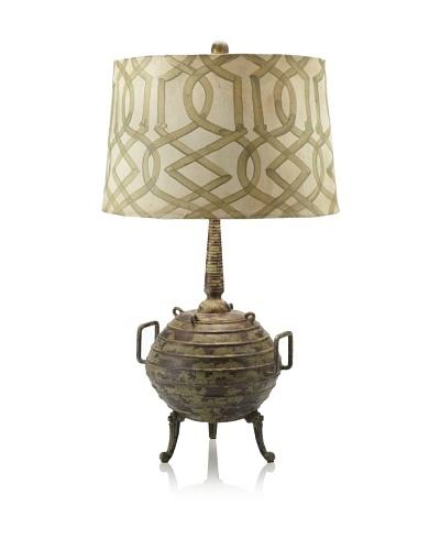 GuildMaster Milford Lamp