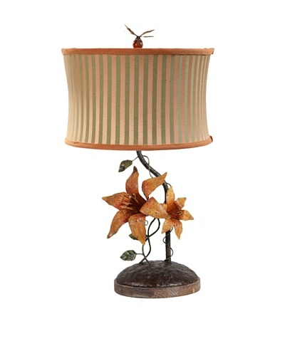 Guildmaster Lily Lamp
