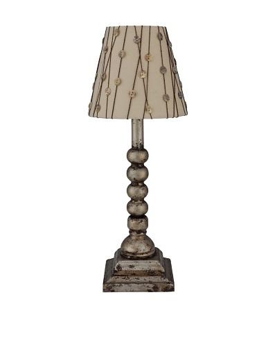Guildmaster Boule Lamp