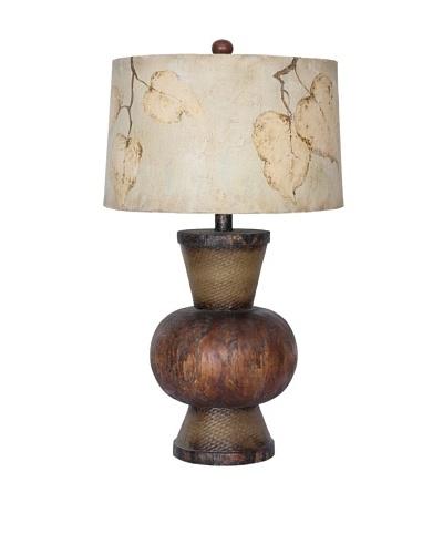 Guildmaster Aberdeen Lamp