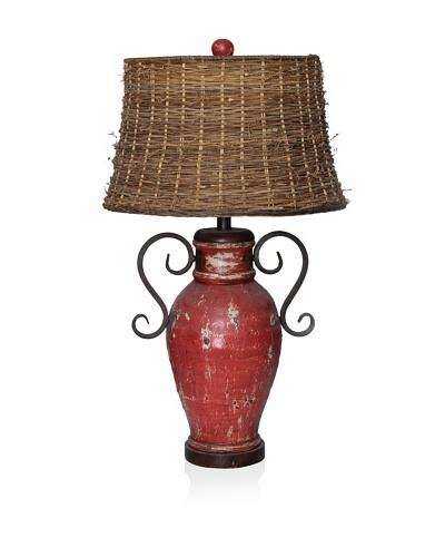 GuildMaster Grandville Lamp