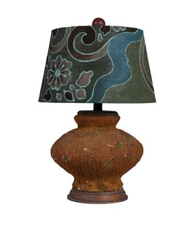 Guildmaster Bungay Lamp