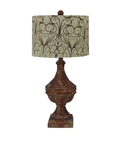 Guildmaster Sussex Lamp