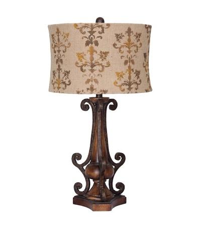 Guildmaster Hamilton Lamp