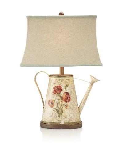 GuildMaster Watering Can Lamp