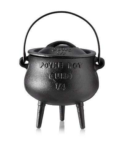 Guro Cast Iron Poy-Ke 1/4 African Cast Iron