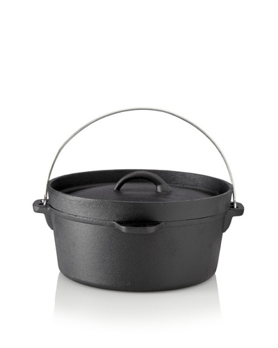 Guro Cast Iron Dutch 135 Cast Iron Pot