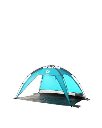 Guro Outdoor Laguna Sun & Wind Shelter, Turquoise