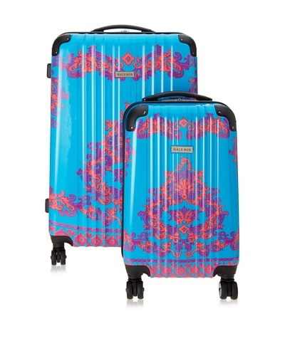 Hale Bob Women's Set of Two 20 and 28 Spinner Suitcases