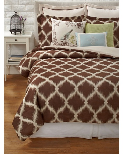 Hampton Hill Garden View Comforter Set