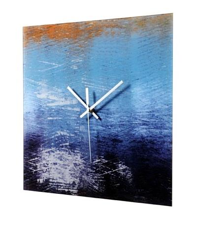 HangTime Designs Piers Edge Wall Clock