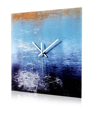 HangTime Designs Piers Edge Wall Clock