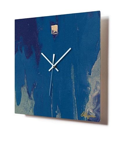 HangTime Designs Oceana Wall Clock