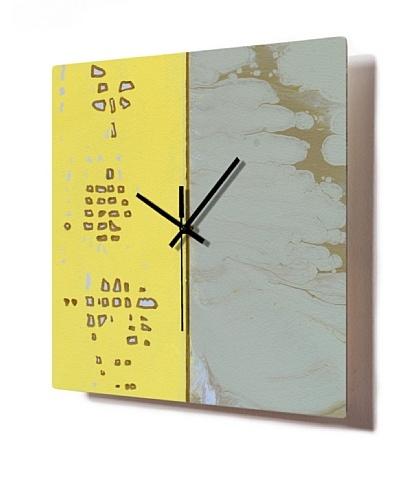 HangTime Designs Sentry Vertical Wall Clock