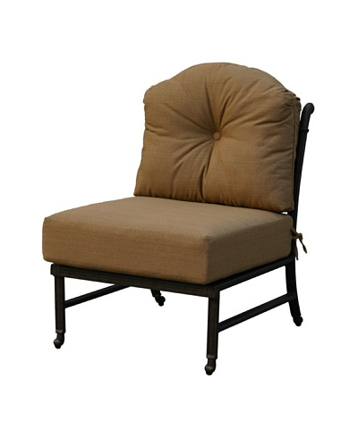 Hansen Balmoral Club Middle Chair, Bolero