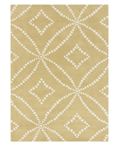 Harlequin New Zealand Wool Rug