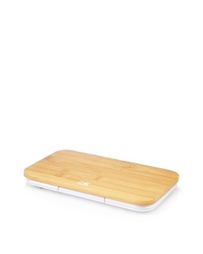 Kalorik Electronic Bamboo Kitchen Scale