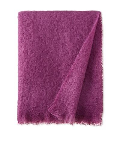 Hinterveld Beautiful Story Ultra Violet Throw, Purple