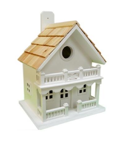 Chalet Birdhouse