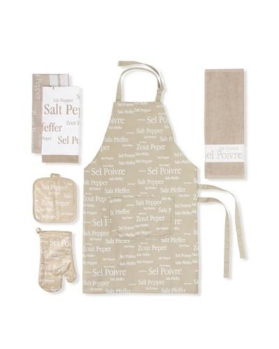 Winkler Sel & Poivre Kitchen Essentials Set