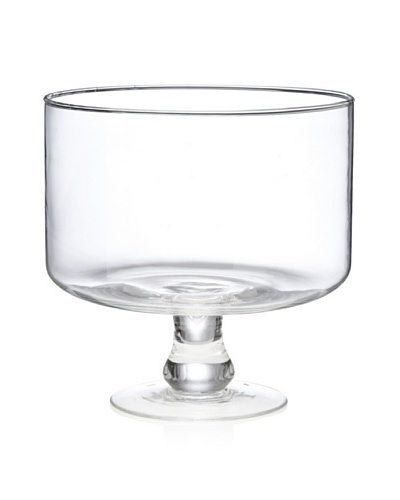 Home Essentials Sweet Trifle Bowl