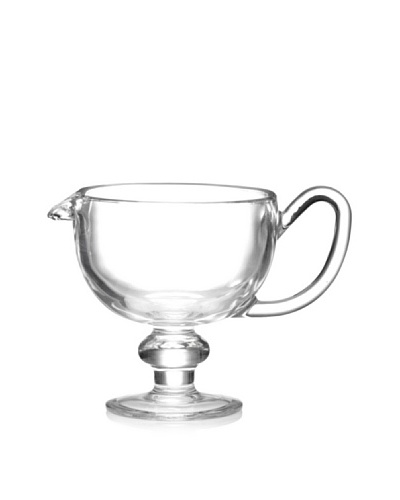 Home Essentials Maison Footed Gravy Bowl