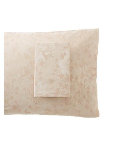 Home Treasures Elegance Jacquard Pillowcases [Blush]