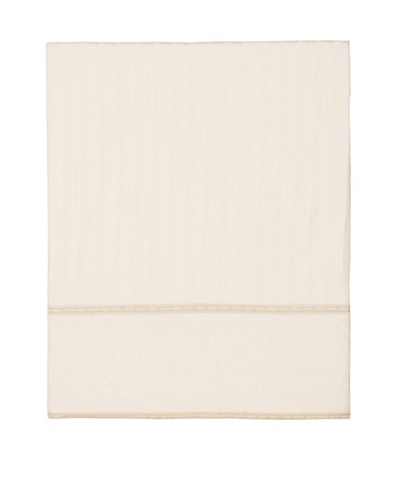Home Treasures Bamboo Print Flat [Ecru]