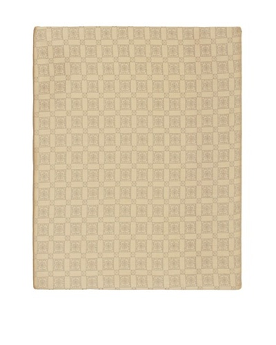 Home Treasures Albert Fitted [Gold/Blue]