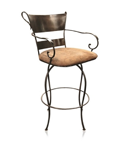 Horizon Furniture Ladder Back Barstool