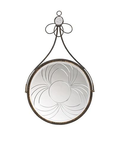 Howard Elliott Borgia Mirror