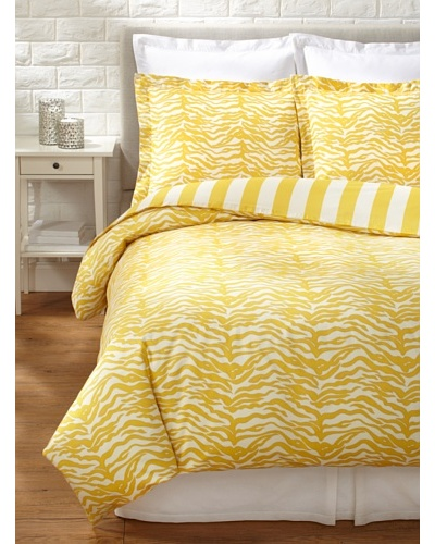 Image by Charlie Kenya Duvet Cover Set