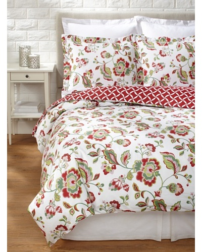 Image by Charlie Taylor Duvet Cover Set
