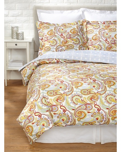Image by Charlie Dynasty Duvet Cover Set