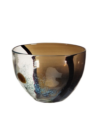Tsiari Glass Bowl