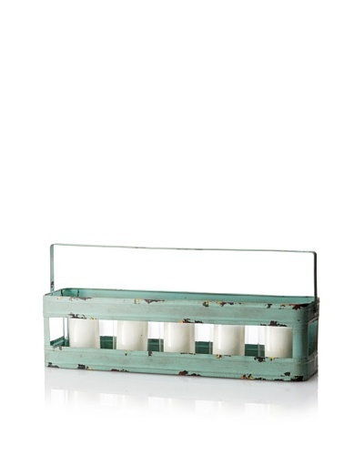 Westfall Candle Caddy