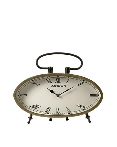 Benson Oversized Desk Clock