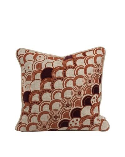 IK Haliea Embroidered Pillow