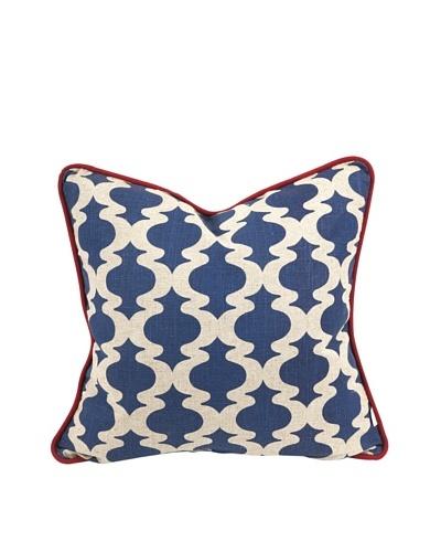 IK Kapona Printed Pillow
