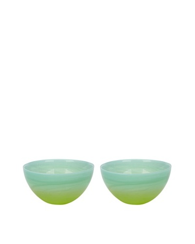 Impulse! Set of 2 Small Seaside Bowls