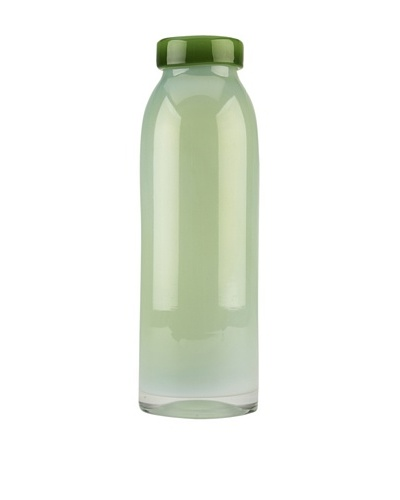 Impulse! Large Mint Vase